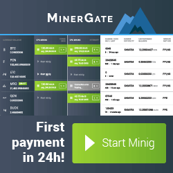 Start mining crypto currency easily today