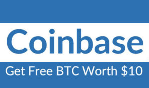 Buy bitcoin and get 10$ free today here